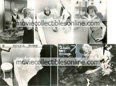 Cabinet of Caligari & $200 Parlay Press Photos