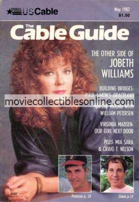 5/1987 Cable Guide
