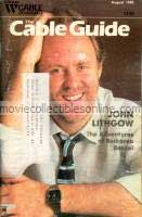 8/1985 Cable Guide