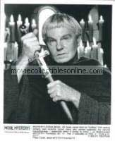 Cadfael Press Photo