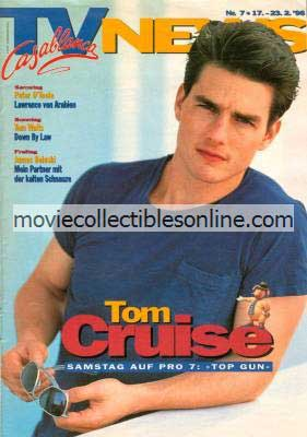 2/17/1996 Casablanca TV News