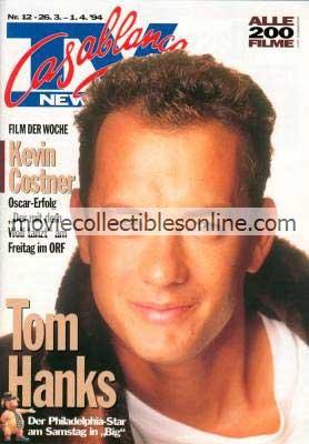 3/26/1994 Casablanca TV News