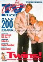 4/17/1993 Casablanca TV News