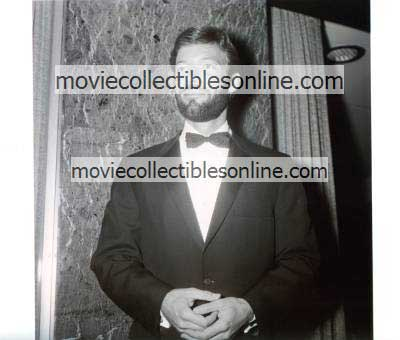 Richard Chamberlain Photo