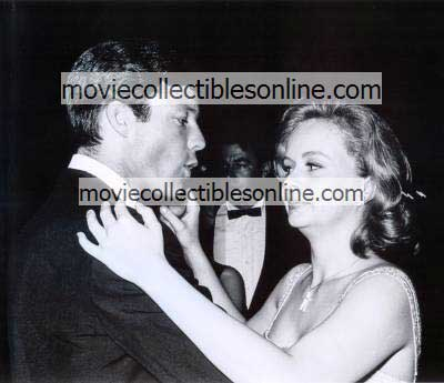 Robyn Grace & Richard Chamberlain Photo