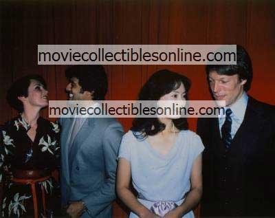 Yoko Shimada, Erik Estrada, & Richard Chamberlain Photo