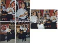 Richard Chamberlain Photos - Shogun DVD Release