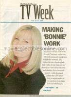 12/22/2002 Charlotte Observer TV Week