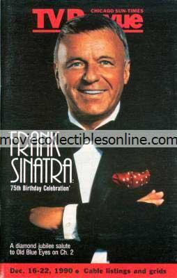 12/16/1990 Chicago Sun-Times TV Prevue