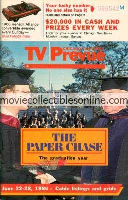 6/22/1986 Chicago Sun-Times TV Prevue
