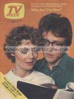 1/31/1982 Chicago Tribune TV Week
