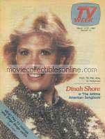 3/14/1982 Chicago Tribune TV Week