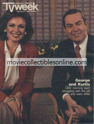 4/21/1985 Chicago Tribune TV Week