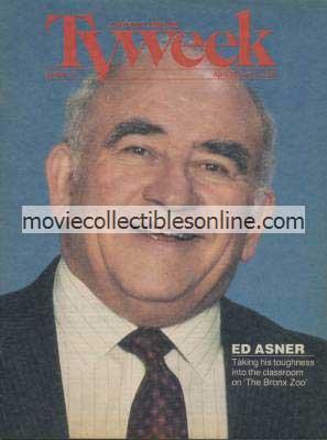 4/26/1987 Chicago Tribune TV Week