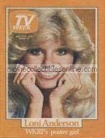 6/10/1979 Chicago Tribune TV Week