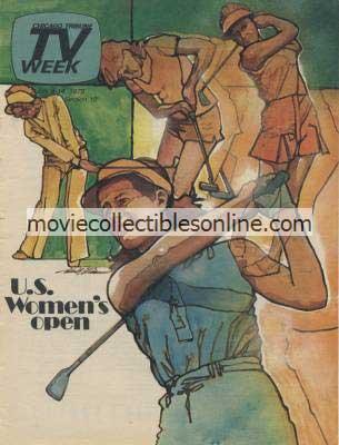 7/8/1979 Chicago Tribune TV Week