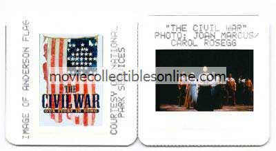 Civil War Slides