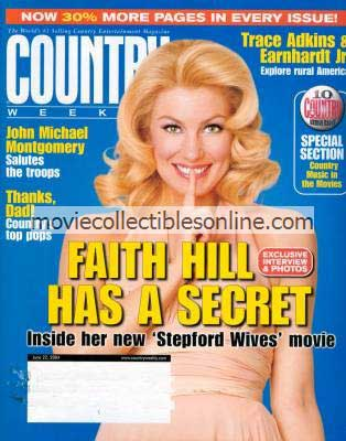 6/22/2004 Country Weekly