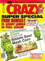 10/1981 Crazy