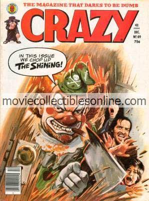 12/1980 Crazy