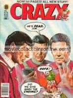 12/1982 Crazy