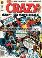 1/1982 Crazy