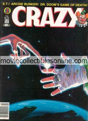 1/1983 Crazy