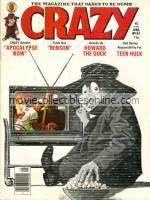 6/1980 Crazy
