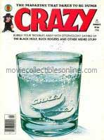 8/1980 Crazy