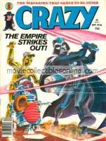 9/1980 Crazy